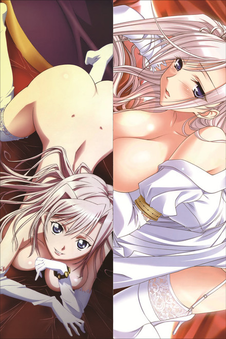 Princess Lover! - Charlotte Hazelrink Pillow Cover   -4