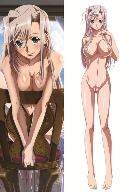 Princess Lover! - Charlotte Hazelrink Pillow Cover   -6