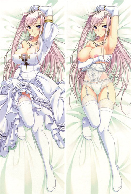 Princess Lover! - Charlotte Hazelrink Pillow Cover   -9