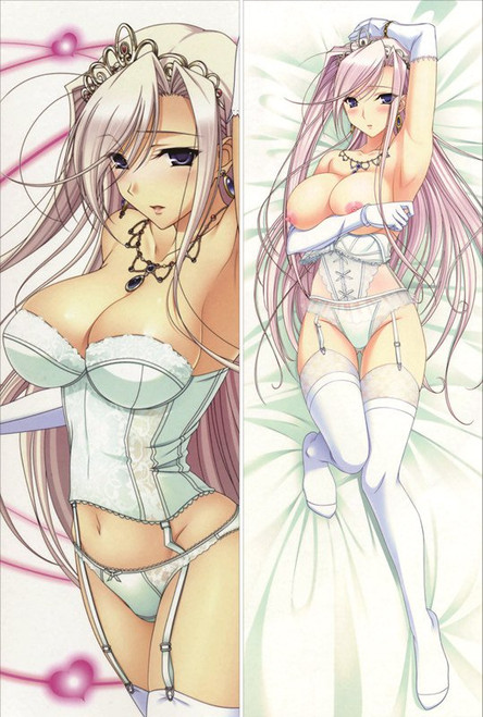 Princess Lover! - Charlotte Hazelrink Pillow Cover   -10