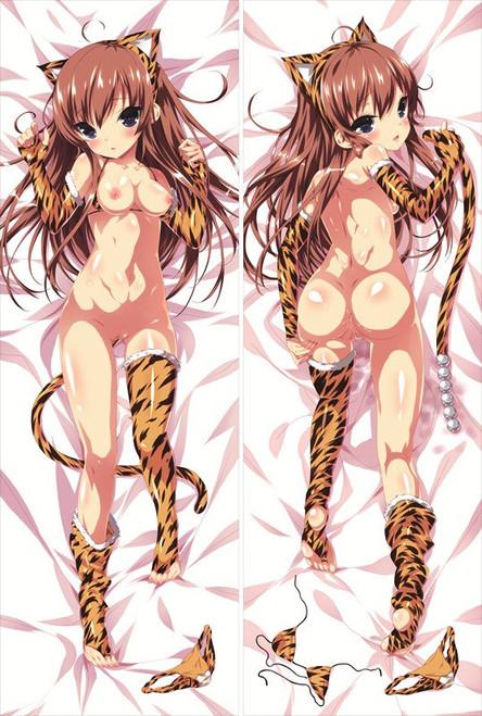 Toradora! - Taiga Aisaka Pillow Cover   -13