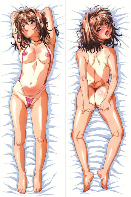 lovers Pillow Cover