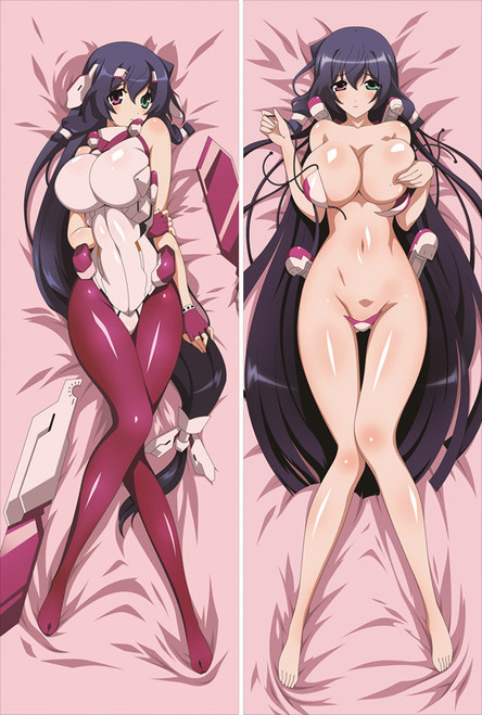 Horizon in the Middle of Nowhere - Tomo Asama Pillow Cover   -1