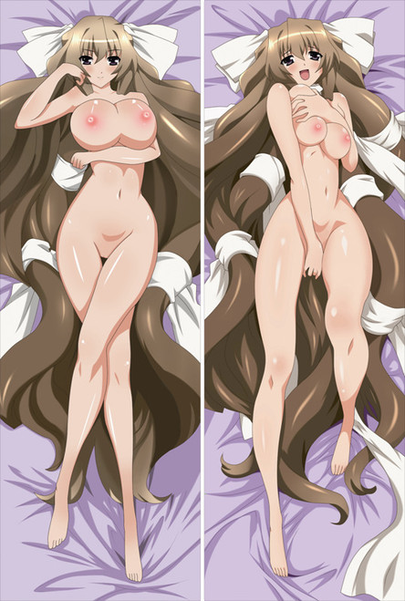 Horizon in the Middle of Nowhere - Kimi Aoi Pillow Cover   -2