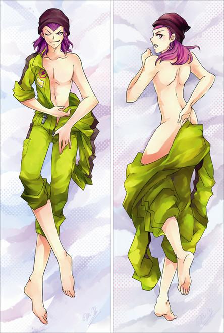 Danganronpa 3 The End of Hope's Peak High School Anime Dakimakura Pillow Cover