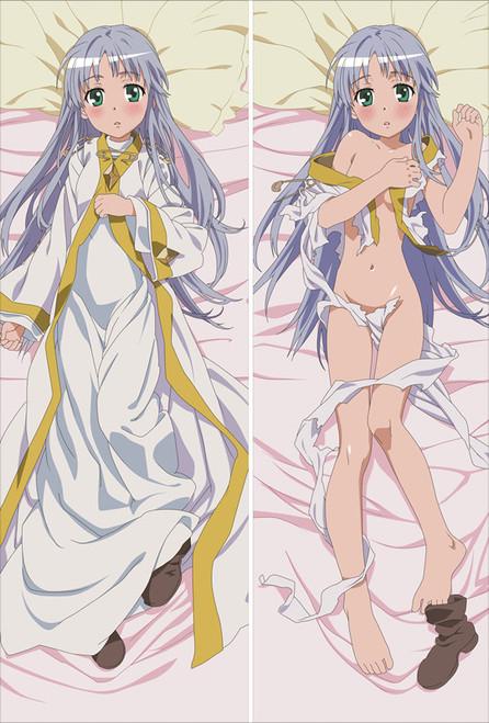A Certain Magical Index - Index Librorum Prohibitorum Anime Dakimakura Pillow Cover   -4