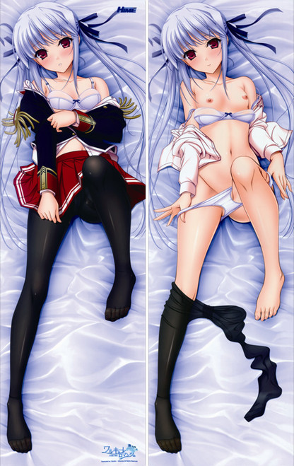 Walkure Romanze - Lisa Eostre Anime Dakimakura Pillow Cover