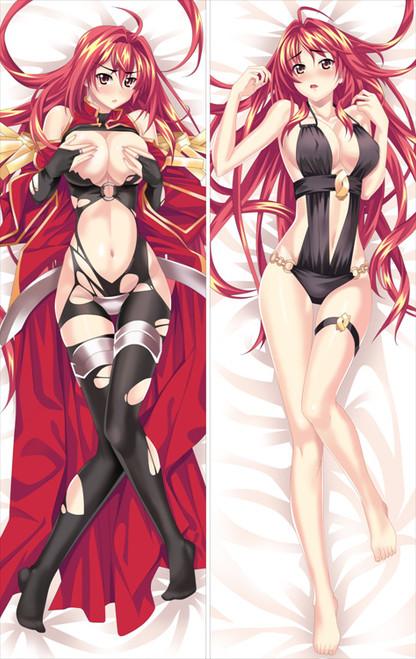 Shinkyoku Soukai Polyphonica - Corticarte Apa Lagranges Anime Dakimakura Pillow Cover   -16