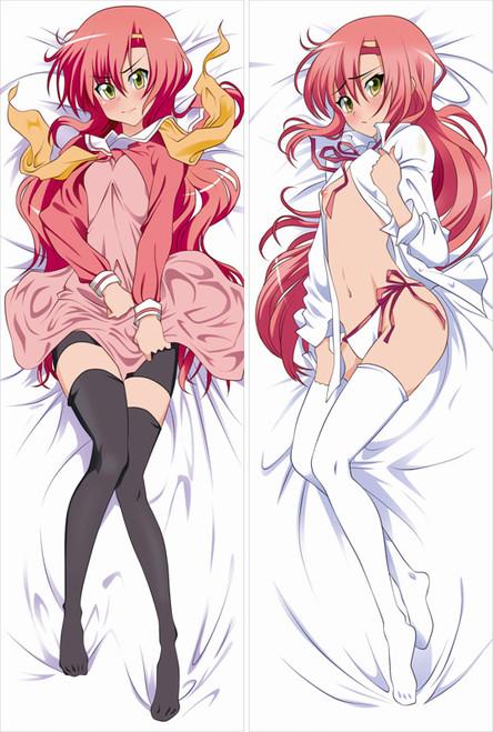 Hayate the Combat Butler - Hinagiku Katsura Anime Dakimakura Pillow Cover   -10
