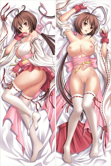 Sekirei - Matsu Anime Dakimakura Pillow Cover