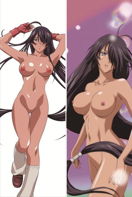 Battle Vixens - Kanu Unchou Anime Dakimakura Pillow Cover   -10
