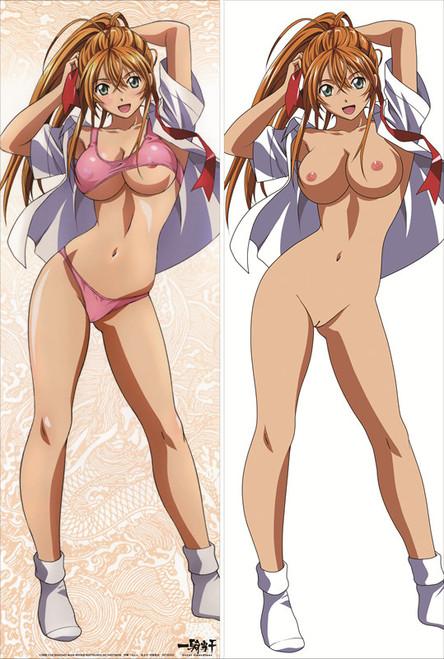 Battle Vixens - Hakufu Sonsaku Anime Dakimakura Pillow Cover   -8