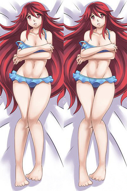 Cordelia - Fire Emblem Awakening Anime Dakimakura Japanese Pillow Cover