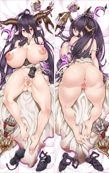 Anime Dakimakura Cover Danua Granblue Fantasy