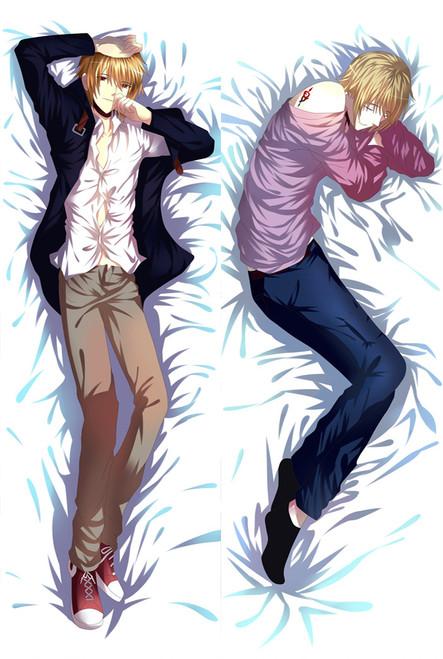 K Project Totsuka Tatara Anime Dakimakura Pillow Case