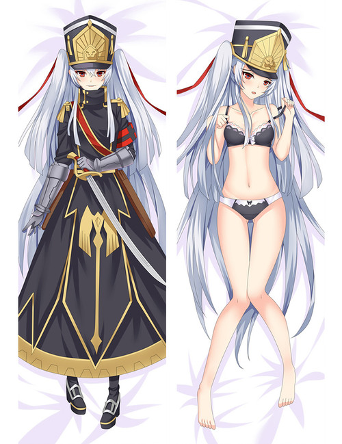 Re Creators Altair Anime Dakimakura Pillow Case