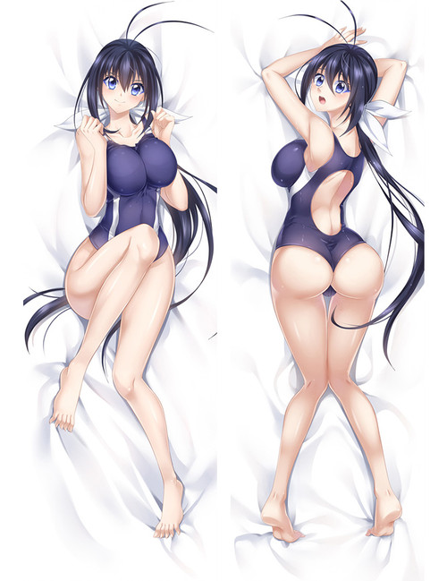 Keijo!!!!!!!! Nozomi Kaminashi Anime Dakimakura Pillow Cover
