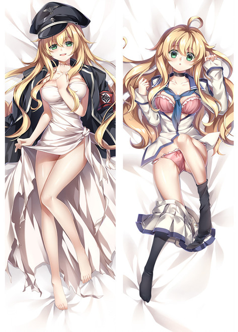 Dies irae Marie Anime Dakimakura Pillow Case
