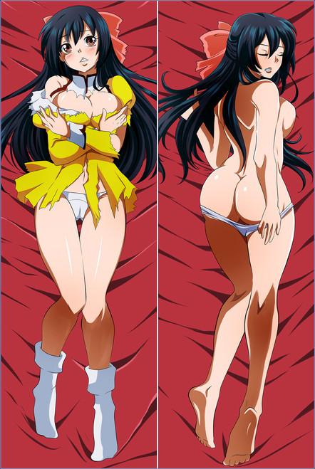 AIKa Rie Petoriakowa Anime Dakimakura Pillow Cover