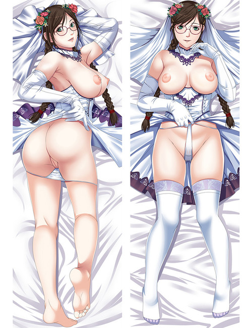 STARLESS Mitarai Yuuna Anime Dakimakura Pillow Case