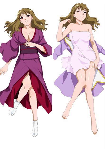 My-HiME Shizuru Fujino Anime Dakimakura Pillow Case