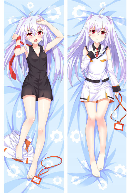 Plastic Memories Isla Anime Dakimakura Pillow Case-3