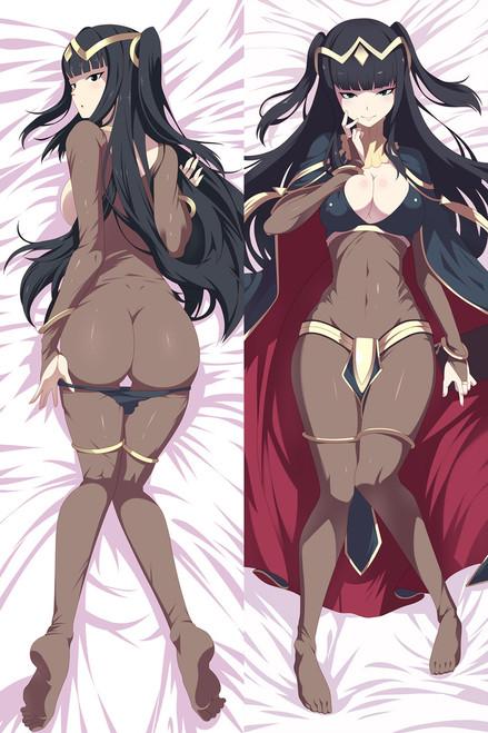 Fire Emblem Awakening Sallya Anime Dakimakura Pillow Case