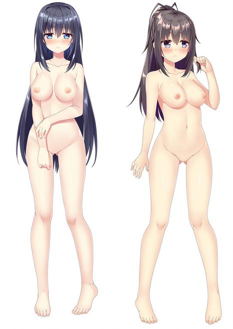 Hataraku Otona no Ren'ai Jijou Asanokawa Sora Mitaki Manami Anime Dakimakura Pillow Cover Mgf-86069