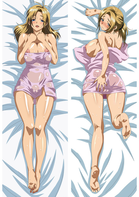 Adult animation Anime Dakimakura Pillow Cover Mgf-88047