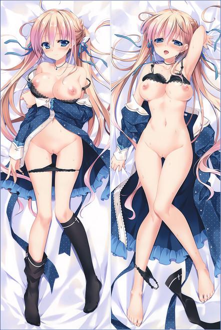 Mitsuishi Shōna Artist Original Anime Dakimakura Pillow Cover WOW-SM2002