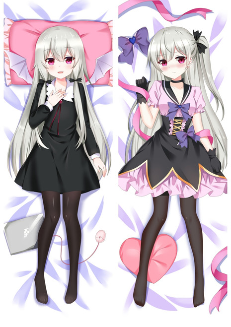 Ms. Vampire who lives in my neighborhood. Sophie Twilight Anime Dakimakura Pillow Cover Mgf-811038