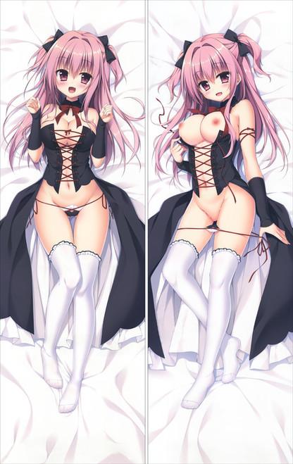 Matsumiya Kiseri Artist Original Anime Dakimakura Pillow Cover SM2341