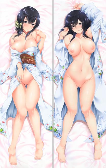 GARANA Artist Original Anime Dakimakura Pillow Cover SM2379