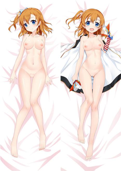 LoveLive! Sunshine!! Honoka Kousaka Anime Dakimakura Pillow Cover Mgf-91041