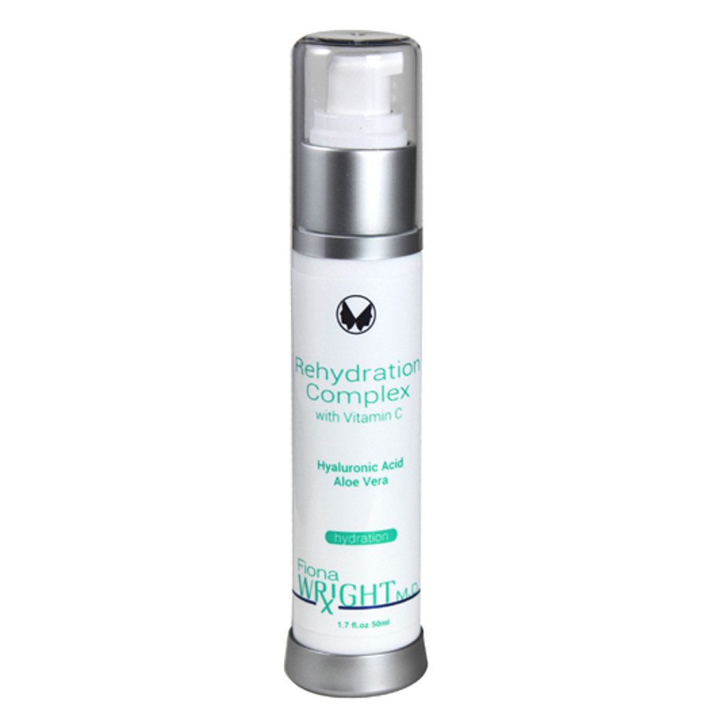 REHYDRATION COMPLEX WITH VITAMIN C (50 ml)