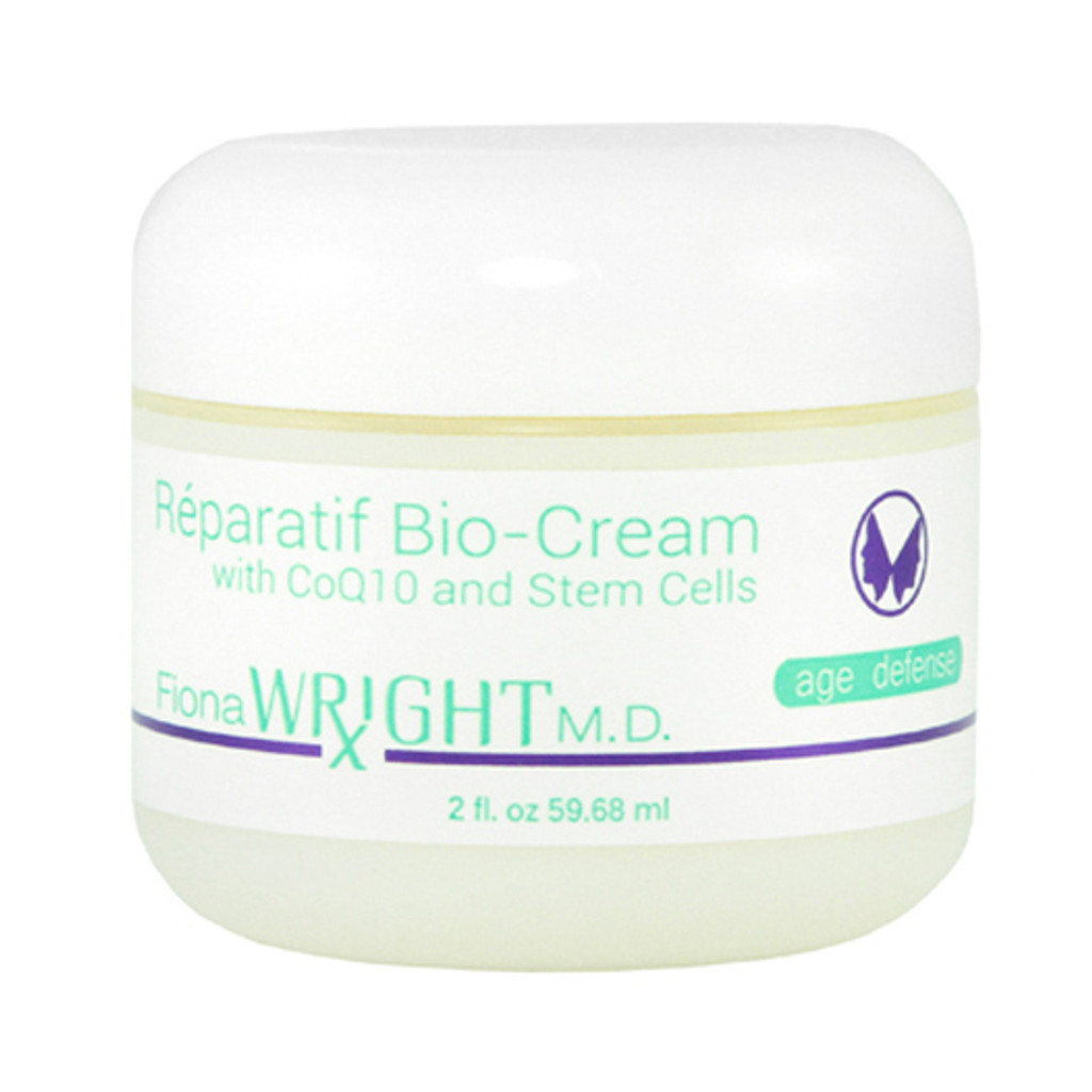 Repáratif Bio-Cream is the potent blend of the most effective research and technology available in the skincare market today!