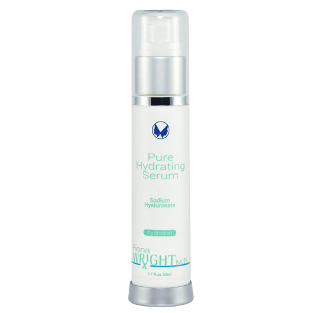 PURE HYDRATING SERUM(50 ml)