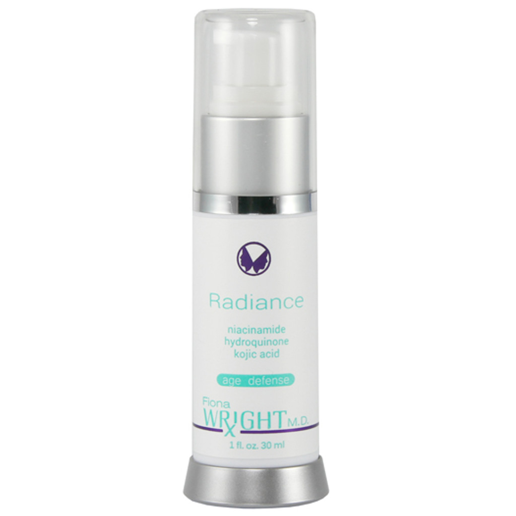Aimed to fade away unwanted discoloration and aging, this advanced lightening serum improve the skin's radiance by exfoliating damaged cells leaving your skin significantly softer, even-toned and younger looking.
