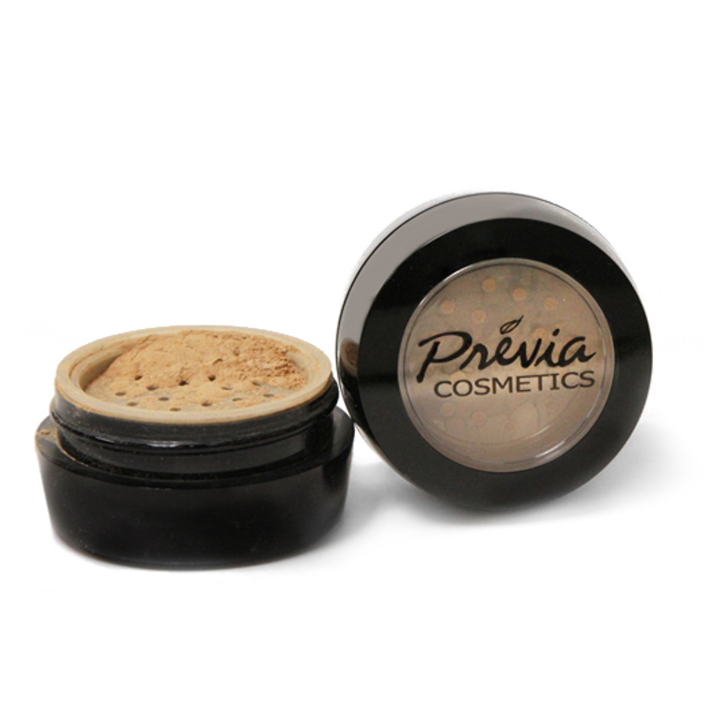 Prévia Mineral Loose Powder (Some Colors Out of Stock Message or Call Before Ordering)