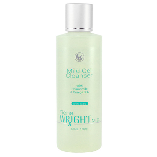 Thoroughly clean and restore balance with this Vitamin and Omega rich cleanser for all skin types. Natural Aloe and Moisturizing Factors will leave skin smooth and revitalized.