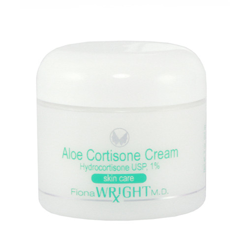 Containing high concentrations of Aloe Vera, this hydrating light weight cream will quench thirsty, dehydrated skin while relieving redness, inflammation and dryness to sensitive skin.