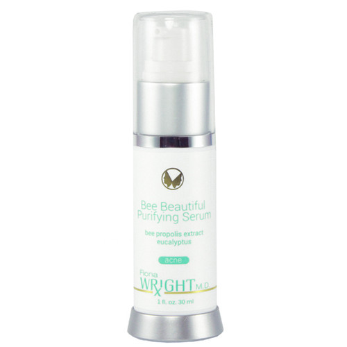 This serum will detoxify, draw out impurities, soothe, nourish and hydrate.