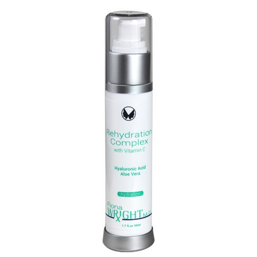 The powerful blend of Vitamin C, Hyaluronic Acid and Aloe Vera creates a gel-based formula which applies evenly, leaves no oily residue, and provides extra-healing capabilities and intense hydration. It works well under make-up and is ideal for those in humid climates, oily skin, or complexions that show afternoon shine. With intense hydrating properties, it provides the skin with much needed nourishment, reduces the appearance of fine lines, leaving it supple and refresh. Its feather-weight texture instantly restores the skin's natural moisture without contributing to breakouts or blemishes.  Benefits:  Þ Deep Hydration and Moisturization  Þ Rebalances Oil  Þ Calms Visibly Stressed Skin  Þ Replenishes and Smoothes Skin Texture