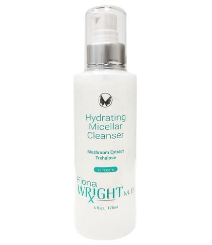 Hydrating Micellar Cleanser
