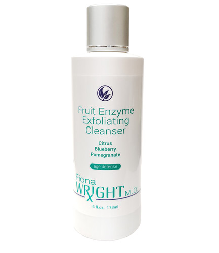 Fruit Enzyme Exfoliating Cleanser
