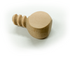 Stanwood Needlecraft - Small Wooden Screw for Umbrella Yarn Swifts