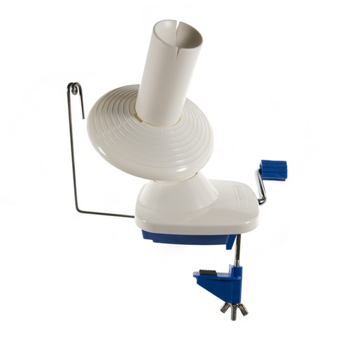 Stanwood Needlecraft - Compact Yarn Ball Winder Hand-Operated YBW-A