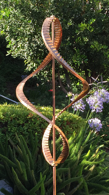 dual helix 1