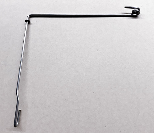 Stanwood Needlecraft - Spare Feeding Wire Arm for Large Metal Ball Winder