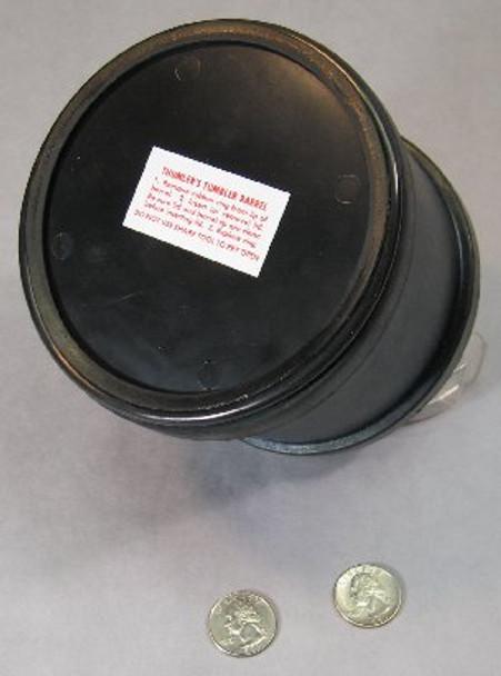 Spare 3-Lb Thumler Rotary Barrel